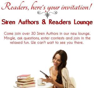 Reader Invite